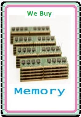 We buy Memory